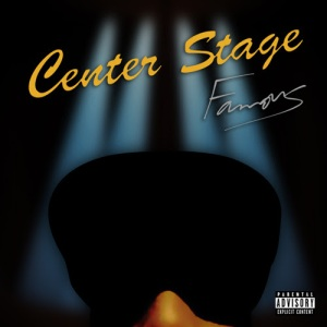 Famous Center Stage Album Cover