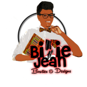 Billie Jean Bowties & Designs 1