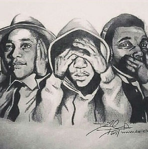 Emmett Till Trayvon Martin Mike Brown
