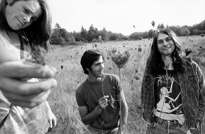 Nirvana 1988