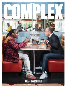 Complex Wale X Jerry Seinfeld
