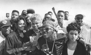 Rappers Boycott Grammys