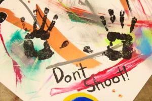 Unite Against Racism 7